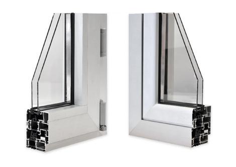 Ideal serramenti serramenti persiane porte blindate for Garage in metallo con planimetrie abitative