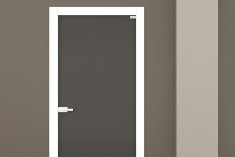Porte interne ideal serramenti - Posa porte interne ...